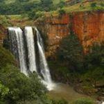 Elands Falls