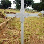 Visit the War Graves