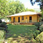 Visit Paul Kruger's House
