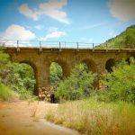Take in the 5 Arch Bridge